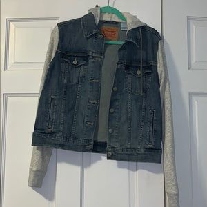 Levi's Hybrid Jacket
